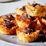 12 Easy Healthy Desserts The Whole Family Will Love   Real Simple – Dessert Recipes Delicious