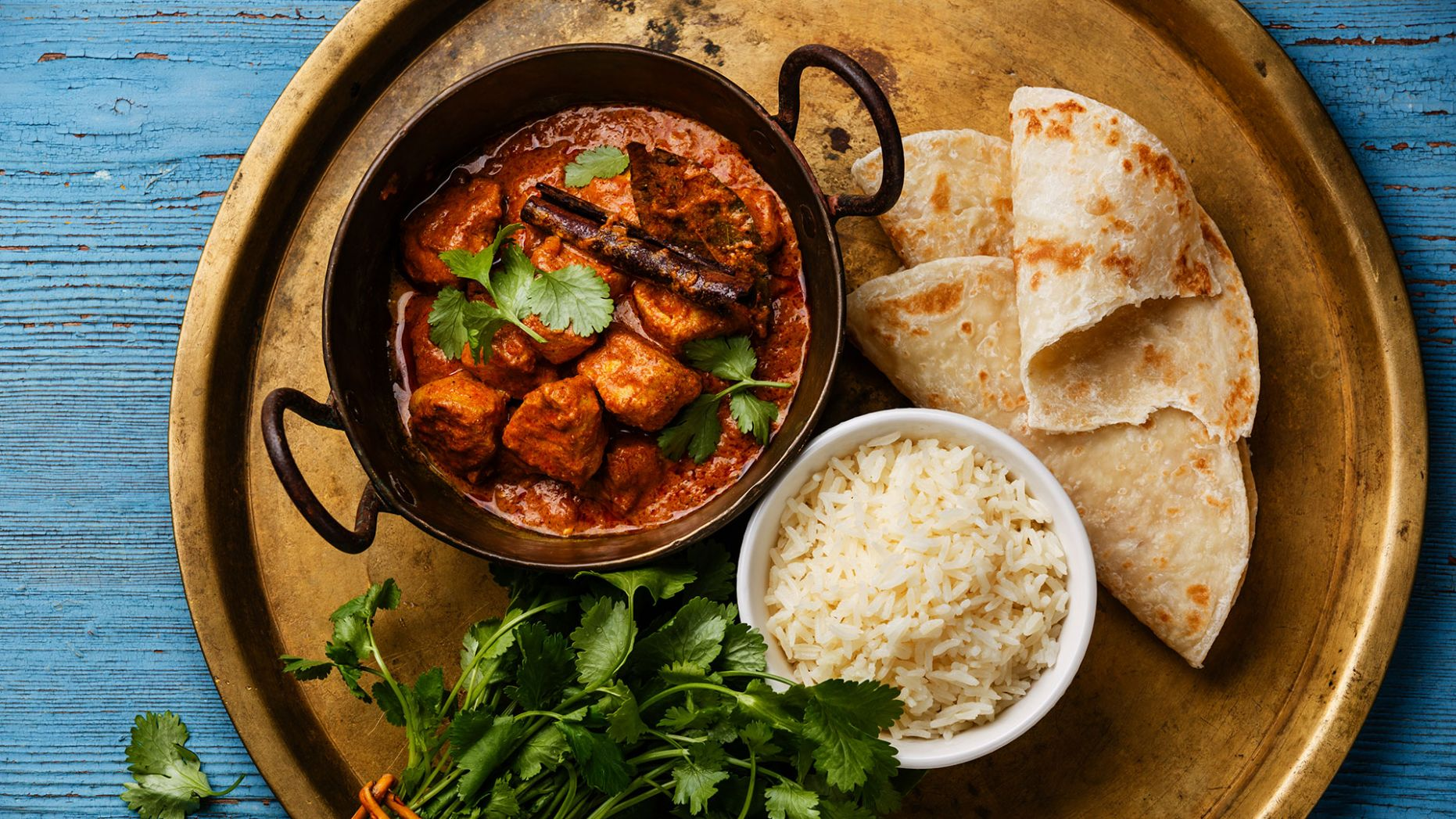 12 Easy Indian Recipes to Broaden Your Indian Food Horizons – SheKnows - Food Recipes Indian
