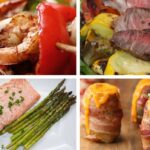 12 Easy Recipes For The Grill – Easy Recipes On The Grill