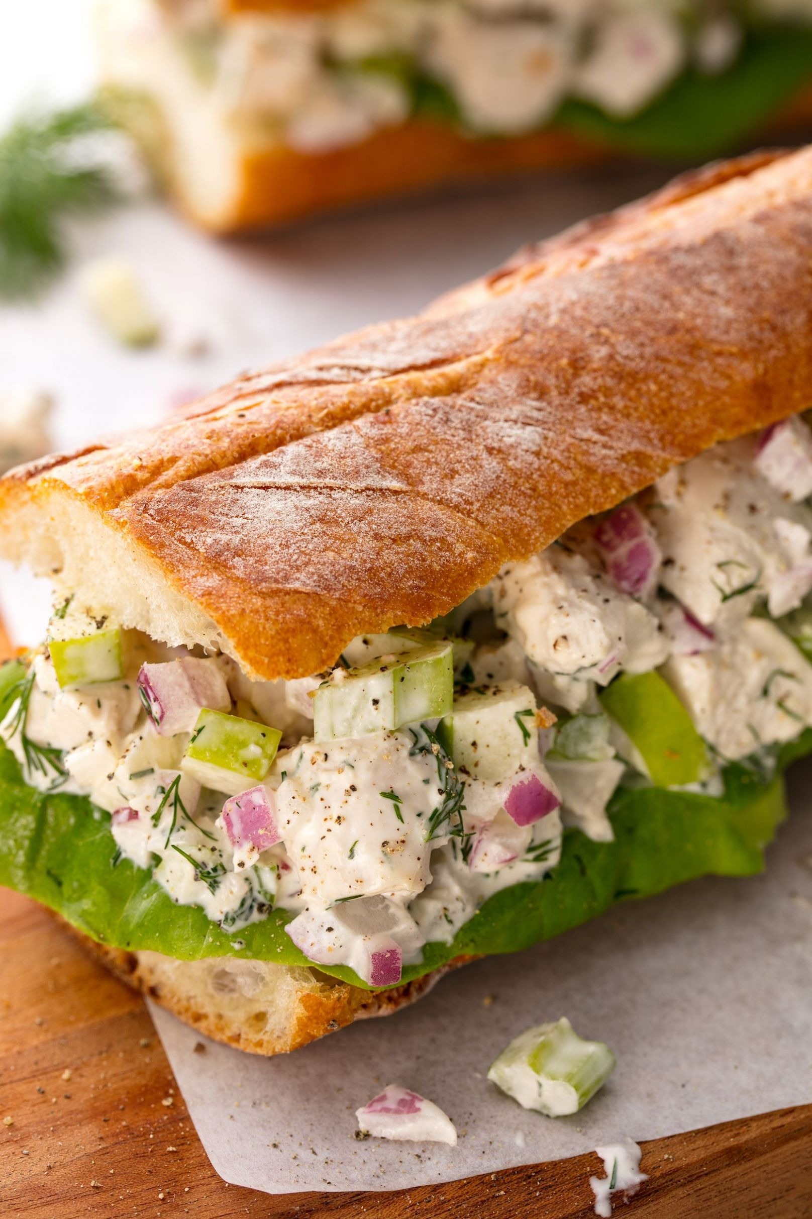 12+ Easy Sandwich Recipes for Lunch - Easy Lunch Sandwiches - Sandwich Recipes To Take To Work