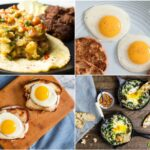 12 Egg Breakfast Recipes To Start Your Day | Serious Eats – Breakfast Recipes You Could Make With Eggs