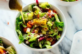 12 Epic Salad Recipes - Cookie and Kate