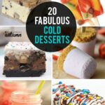 12 Fantastic Cold Desserts To Cool Off With This Summer! – It's ..