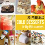 12 fantastic cold desserts to cool off with this summer! - It's ...