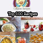 12 Favorite Copycat Recipes | CopyKat Recipes – Food Recipes Restaurants