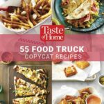 12 Food Truck Copycat Recipes | Food Recipes, Restaurant Recipes, Food – Food Recipes Restaurants