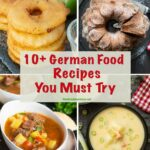 12+ German Food Recipes You Must Try | Food And Journeys – Food Recipes To Try
