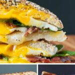 12 Grilled Cheese Sandwiches That Look So Good You'll Start To Sweat – Sandwich Recipes Buzzfeed