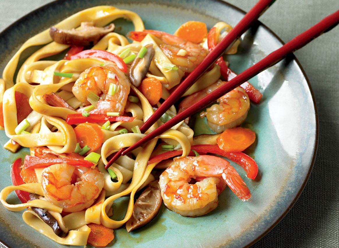 12 Healthy Asian Recipes Better Than Takeout | Eat This Not That - Food Recipes With Pictures