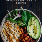 12 Healthy Buddha Bowl Meals Anyone Can Make | Healthy Drinks ..