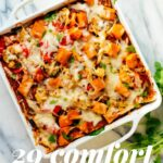12 Healthy Comfort Food Recipes – Cookie And Kate – Food Recipes With Pictures