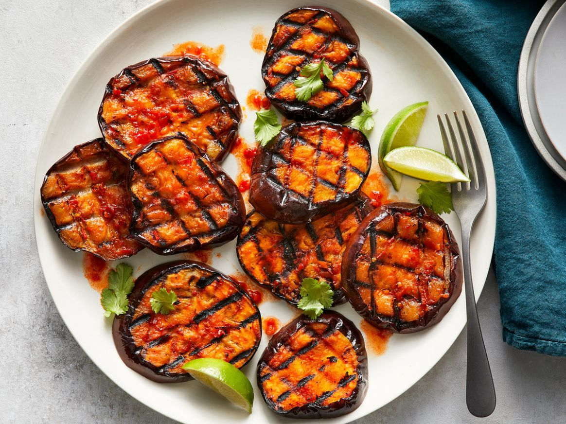 12+ Healthy Grilling Ideas | Cooking Light - Easy Recipes On The Grill