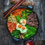 12 Healthy Korean Recipes You Can Make At Home | Shape – Healthy Recipes Korean