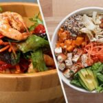 12 Healthy Meal Recipes For The New Year • Tasty – Healthy Recipes Yummy