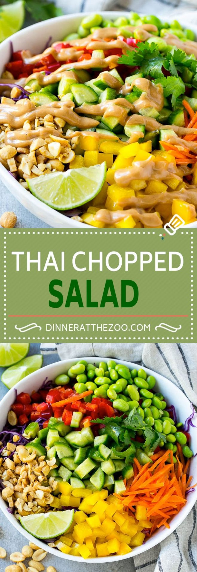 12 Healthy Salad Recipes - Dinner at the Zoo - Salad Recipes For Dinner Party