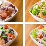 12 Healthy Salad Recipes For Weight Loss   Easy Salad Recipes – Recipes For Weight Loss Easy