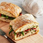 12 Healthy Sandwiches Ideas | Cooking Light – Sandwich Recipes On Ciabatta Bread