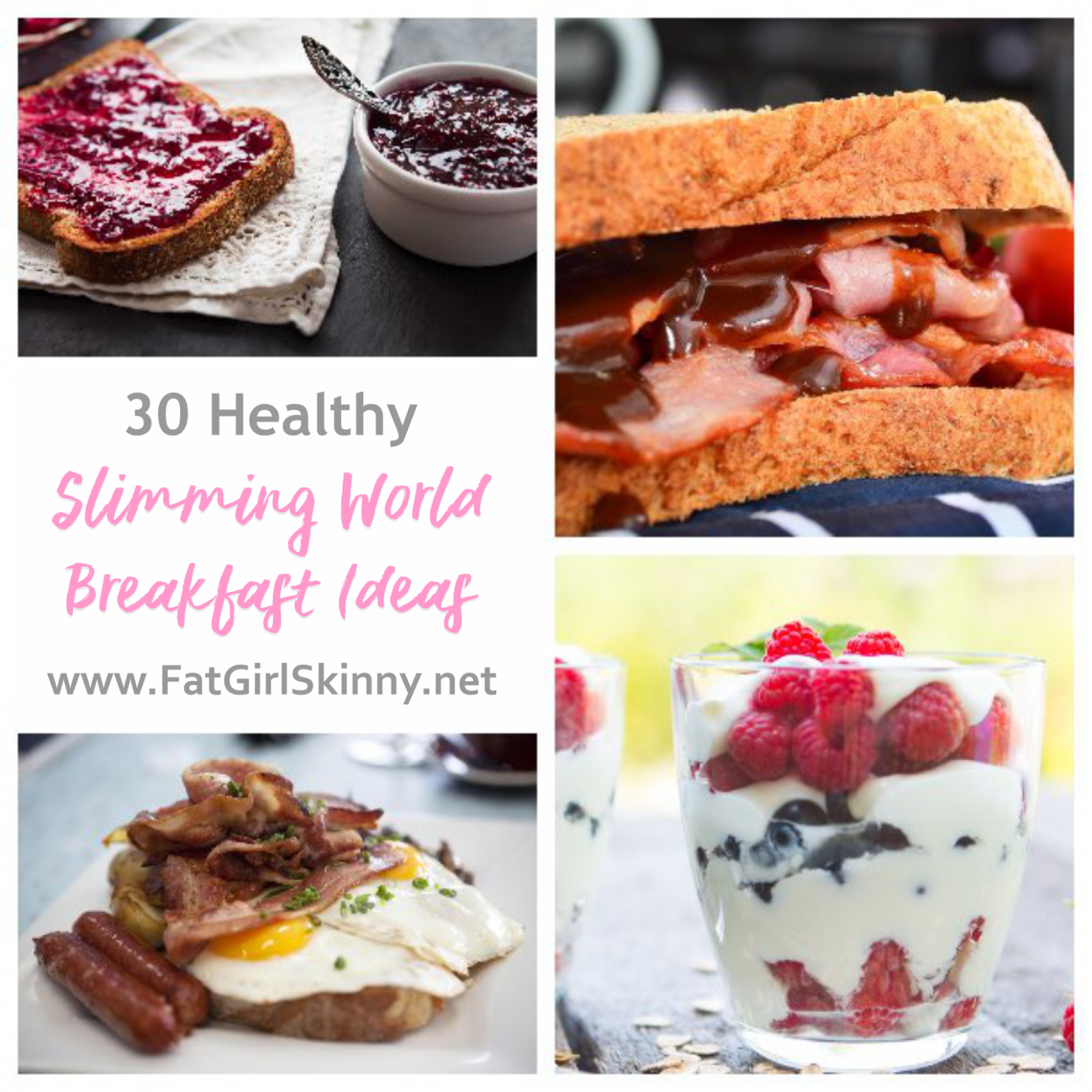 12 Healthy Slimming World Breakfast Ideas To Start Off Your Day ..