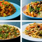 12 Healthy Vegan Recipes For Weight Loss – Recipes For Weight Loss Vegetarian