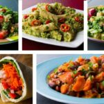 12 Healthy Vegetarian Recipes For Weight Loss – Weight Loss Lunch Recipes Vegetarian