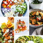 12 High Protein RD Approved Vegetarian Recipes To Keep You Full – Vegetarian Recipes Rich In Protein