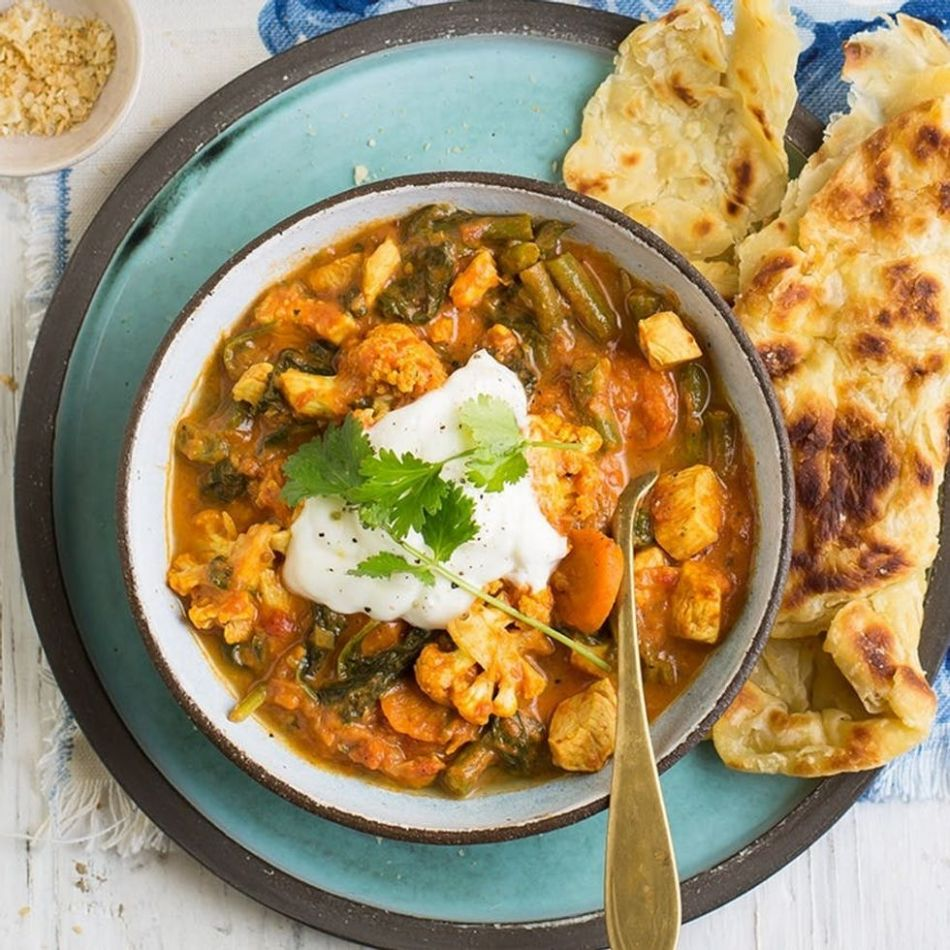 12 Incredibly Delicious Indian Recipes - Brit + Co - Food Recipes Indian