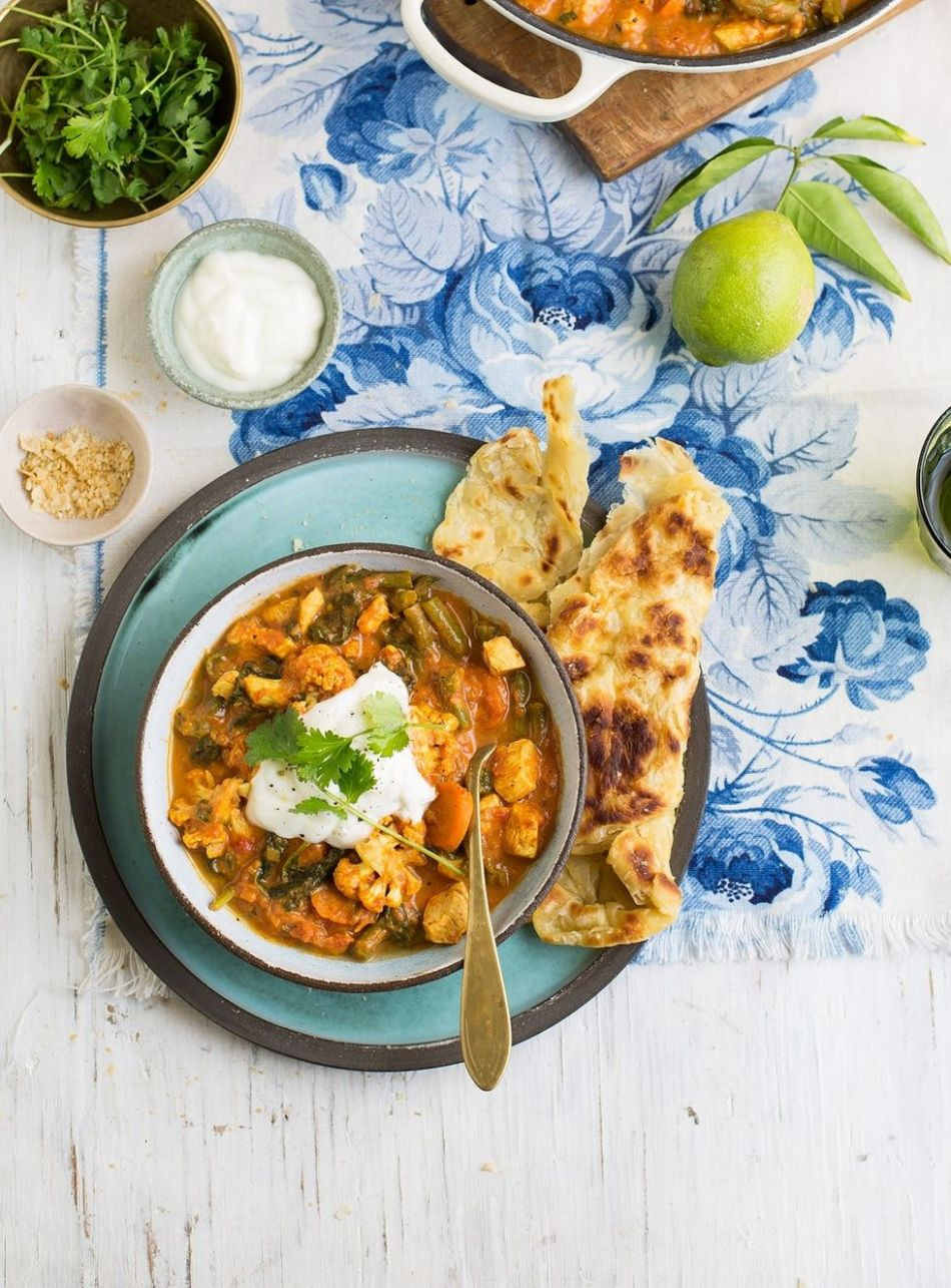 12 Incredibly Delicious Indian Recipes - Brit + Co - Recipes Dinner Indian Veg
