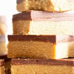 12 Ingredient Easy Vegan Chocolate Peanut Butter Bars (Gluten Free, Healthy,  Dairy Free) – Cake Recipes Gluten And Dairy Free