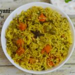 12 Instant Pot Indian Rice Recipes – Indian Veggie Delight – Rice Recipes Veg Indian