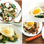 12 Iron Rich Vegetarian Meals – Easy Recipes High In Iron