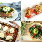 12 Iron Rich Vegetarian Meals – Simple Recipes High In Iron