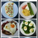 12 Low Carb Breakfast Ideas – A Week Of Keto Breakfast Recipes ..
