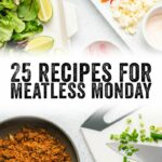 12 Meatless Monday Recipes – A Couple Cooks – Easy Recipes No Meat