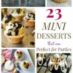 12 Mini Dessert Recipes That Are Perfect For Parties—and Seriously ..