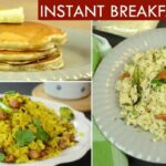 12 Minute Breakfast | Homemade Instant Breakfast Mixes | Time Saving Recipes