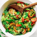 12 Minute Cauliflower Summer Salad – Recipes Summer Lunch