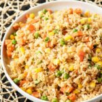 12 Minute Simple Egg Fried Rice – Recipes Egg Fried Rice