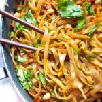 12 Minute Sweet And Spicy Noodles – Cooking Recipes Noodles
