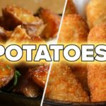 12 Mouthwatering Recipes For Potato Lovers • Tasty – Recipes With Potato