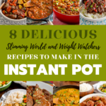 12 Must Try Instant Pot Recipes – Slimming World & Weight Watchers – Healthy Recipes Slimming World