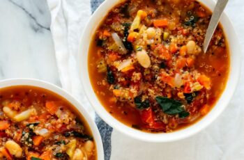 12 Quinoa Recipes for Weight Loss | Eat This Not That