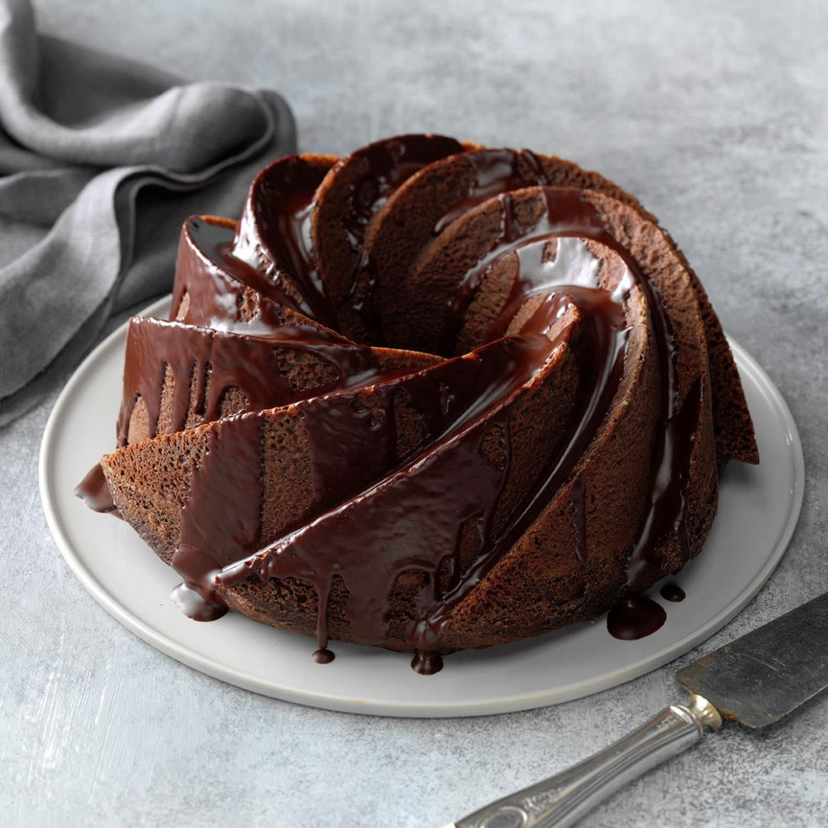 12 Recipes to Make with Baking Chocolate | Taste of Home - Recipes Cooking Chocolate