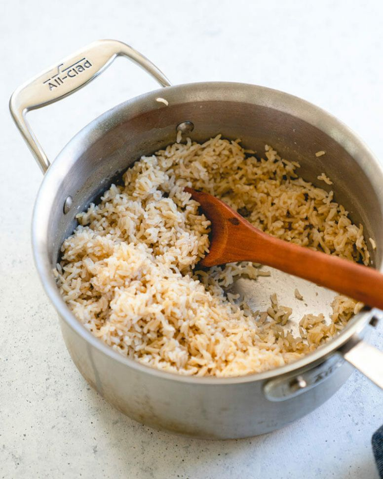 12 Rice Recipes to Make on Repeat – A Couple Cooks - Simple Recipes Of Rice