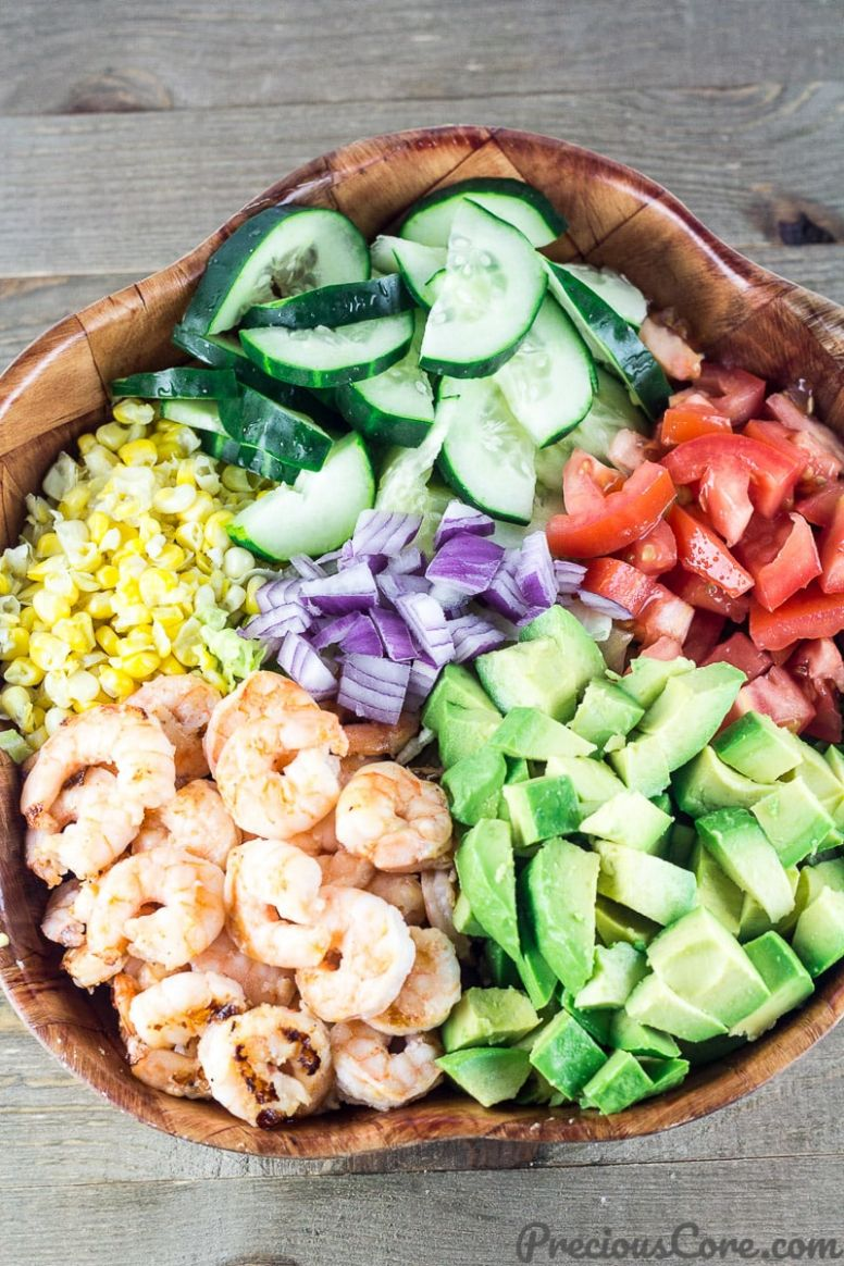 12 SALADS FOR WEIGHT LOSS   Precious Core - Recipes For Weight Loss Easy