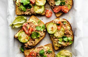 12 Savory Vegan Breakfast Recipes to Start Your Day Right