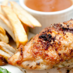 12 Secrets About Chicken Breast Recipe That Nobody Will Tell You – Recipes Chicken Breast With Skin On