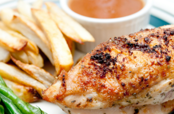 12 Secrets about Chicken Breast Recipe That Nobody Will Tell You