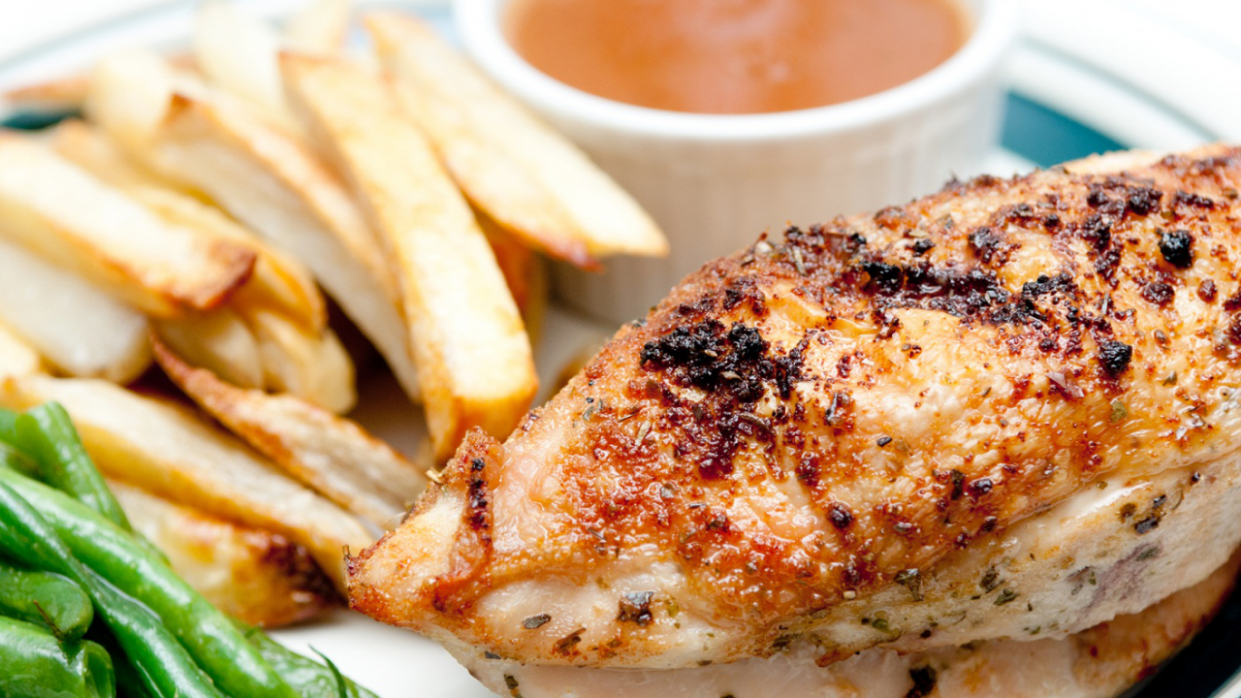 12 Secrets about Chicken Breast Recipe That Nobody Will Tell You - Recipes Chicken Breast With Skin On