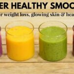 12 Simple Indian Smoothies | Weight Loss Drink | Breakfast Smoothies | Urban  Rasoi – Weight Loss Juice Recipes Indian