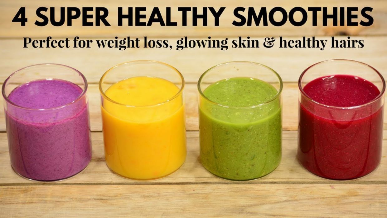 12 Simple Indian Smoothies | Weight Loss Drink | Breakfast Smoothies | Urban  Rasoi - Weight Loss Juice Recipes Indian